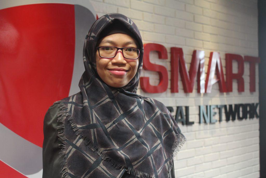 Latifah Kusumawardani