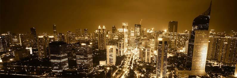 ESTABLISHING A LOCAL COMPANY IN INDONESIA