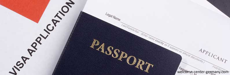 How to employ Expatriate from the Calling Visa Country?