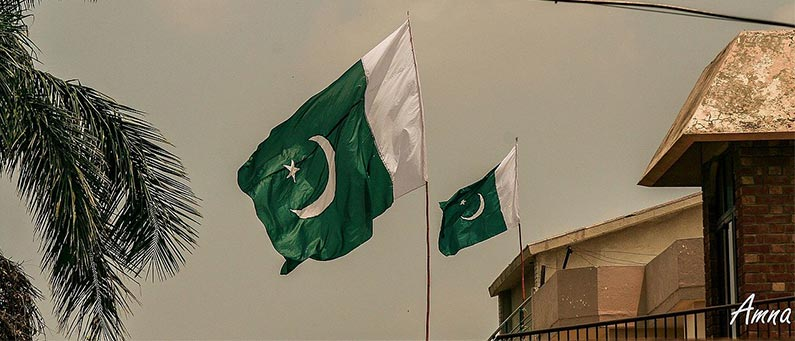 Indonesia Revoked Pakistan From List of Calling Visa Country